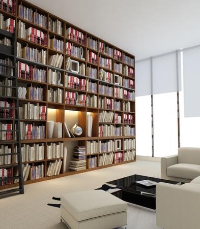 Bibliothèques >