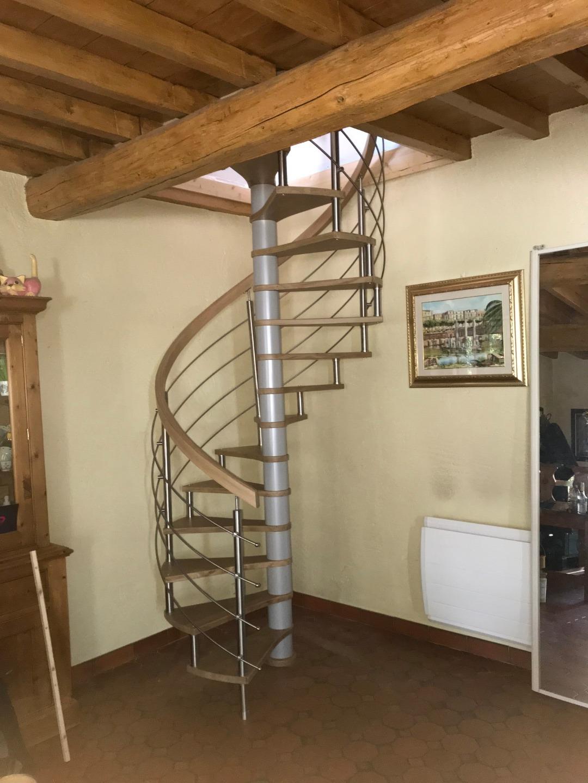 Creation D Une Tremie Escalier escaliers